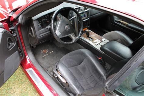auto air conditioning repair 2006 cadillac xlr v user handbook 2006 cadillac xlr v convertible 2 door 4 4l