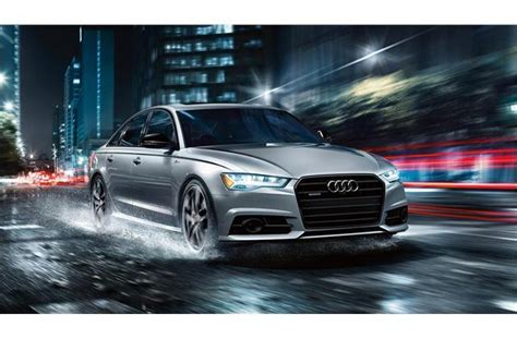 Audi S6 Reliability Best Luxury Car Deals This May U S News World Report