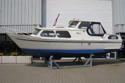motorboot 10 meter te koop meter kruiser brick7 boten