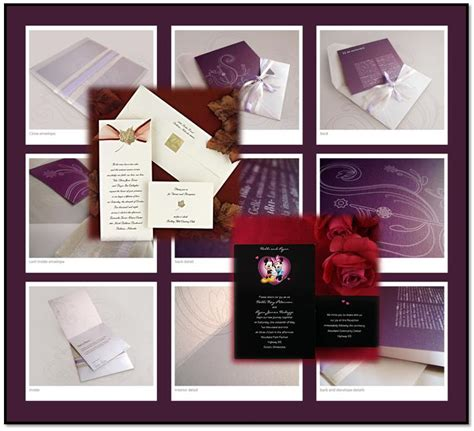 make your own invitation cards free design wedding cards wedding favors