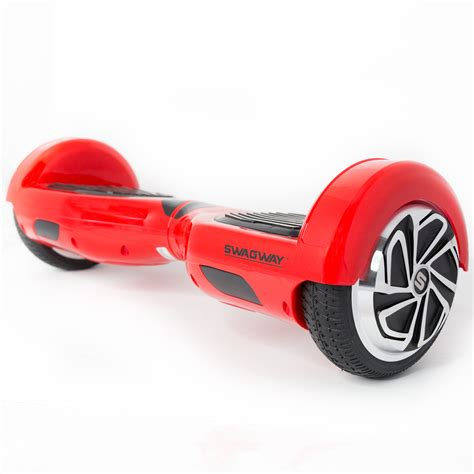 ebay hoverboards swagway x1 hoverboard self balancing scooter ul 2272 with