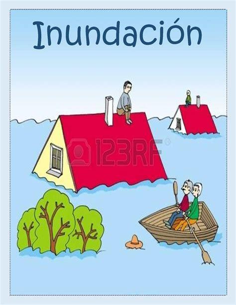 imagenes animadas de inundaciones calam 233 o procedimiento operativo normalizado inundaci 211 n