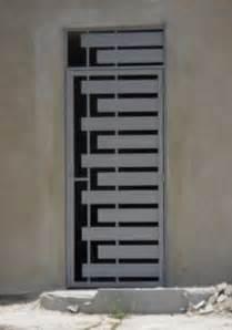 Best Exterior Door Paint - best 25 puertas de metal ideas on pinterest dise 241 o de puerta de hierro muro de hierro and