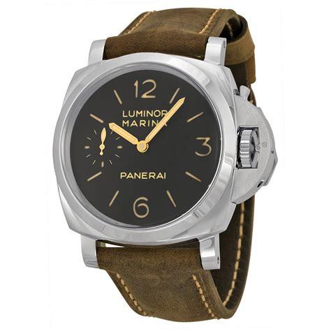 Panerai Marina Leather Automatic Grade Aaa 2 panerai watches 1950