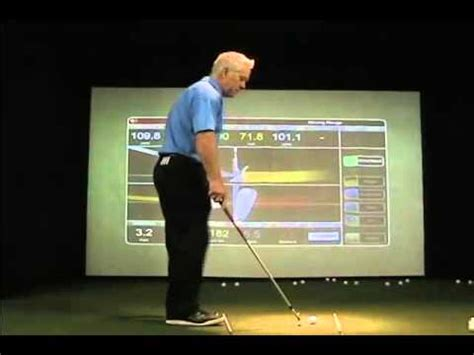 golf swing technology online golf instruction using technology to improve