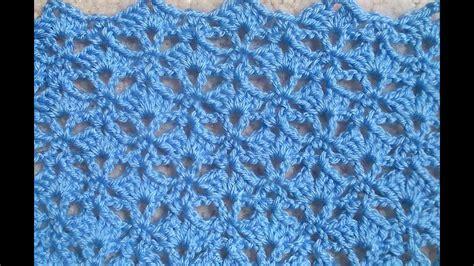 an pattern youtube crochet pattern umbrella shell crochet stitch youtube