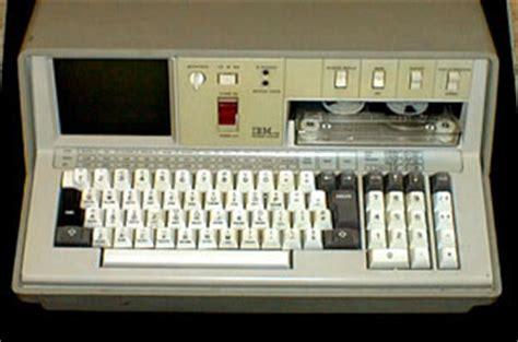 history  computing industrial era