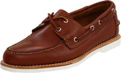 bass boat shoes mens men s g h bass co slip ons lyst