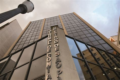 Sao Paulo Home 9 tribunal de contas de s 227 o paulo abre 133 vagas sal 225 de r 12 9 mil do eu vou