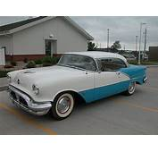 1956 Oldsmobile Super 88 Holiday For Sale  Iowa