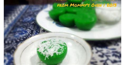 101 kue nusantara ncc jajan tradisional indonesia week talam pandan kelapa