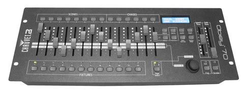 dmx light board controller chauvet lighting board iron blog