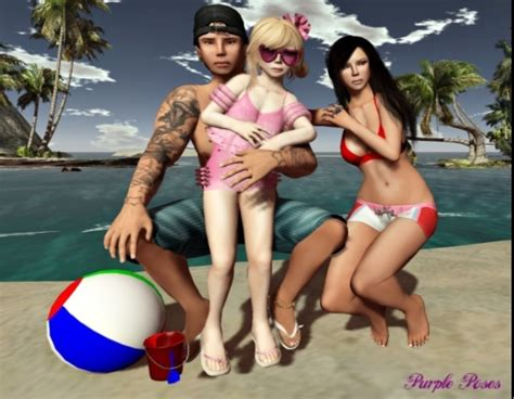a family tradition second life for a second empire doll s sl freebies candymetal purple poses