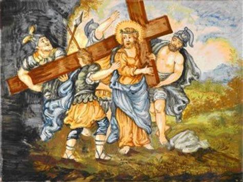 nel giardino degli angeli quaresima nel giardino degli angeli quaresima la settimana santa