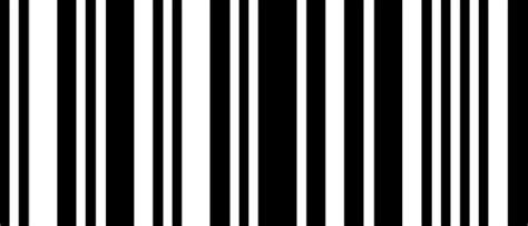 como nacio el codigo de barras y cuantos tipos de codigos as 237 fue c 243 mo el c 243 digo de barra domin 243 el mundo revista