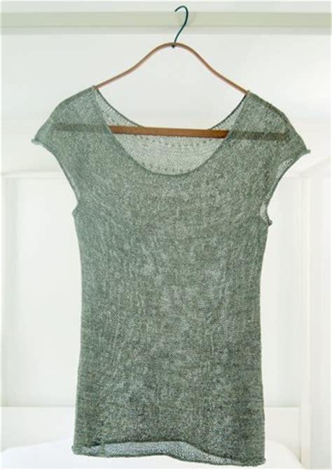 knitting patterns summer tops silken straw summer sweater allfreeknitting
