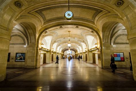 Chicago Pedway · Tours · Chicago Architecture Foundation CAF