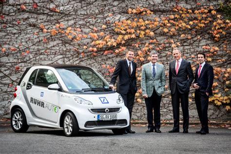 deutsche bank wermelskirchen deutsche bank integriert ruhrautoe smart in fuhrpark