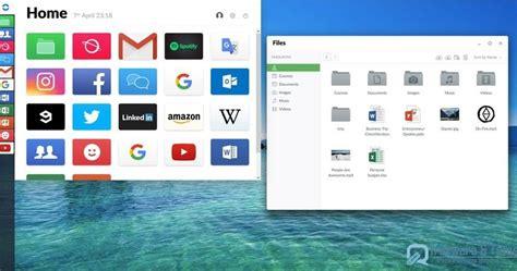 bureau virtuel gratuit en ligne horbito votre ordinateur virtuel en ligne freewares