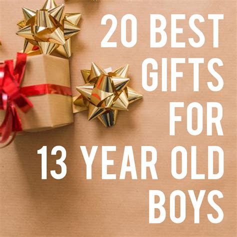 best christmas gifts for 13 year old boys it s always autumn