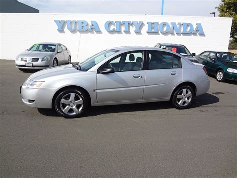 2007 saturn ion level 3 for sale