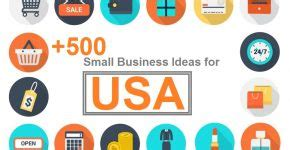 Home Business Ideas 500 500 Innovative Small Business Ideas Opportunities For