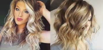 magnifiques coupes et couleurs pour cheveux mi longs