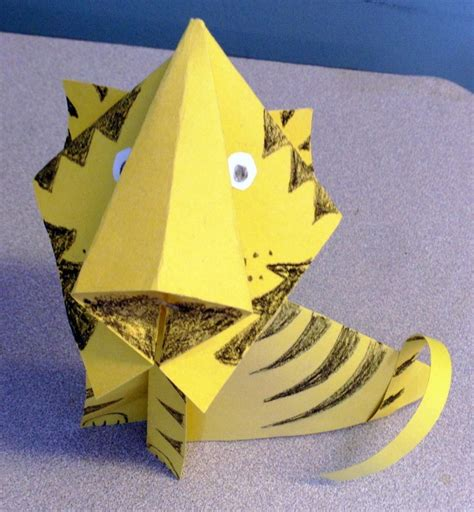 Construction Paper Origami - 37 best images about great crafts for on