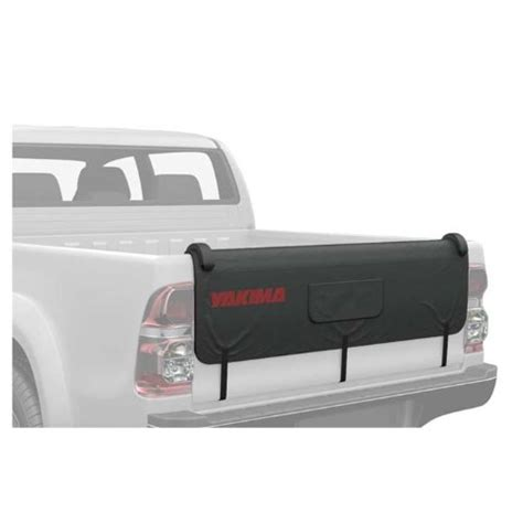 Office Supplies Yakima Galleon Yakima Crashpad Truck Bed Pad Black Large