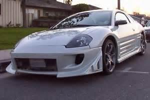 2004 Mitsubishi Eclipse Kit Xtreme Racing 626 564 9666 Mitsubishi Eclipse 2000 2004