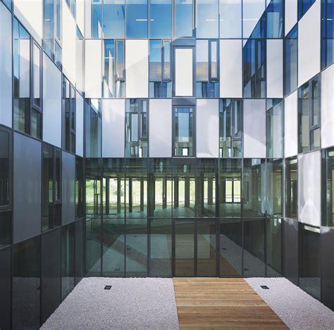 bnl roma sede centrale sede central de intecs spa modostudio studio cattinari