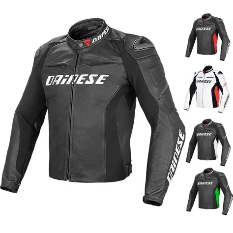 Motorrad Dainese by Dainese Racing D1 Motorcycle Leather Jacket Buy Cheap Fc