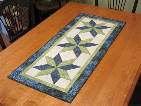 Patchwork Table Runner Pattern - best 20 table runner pattern ideas on quilt