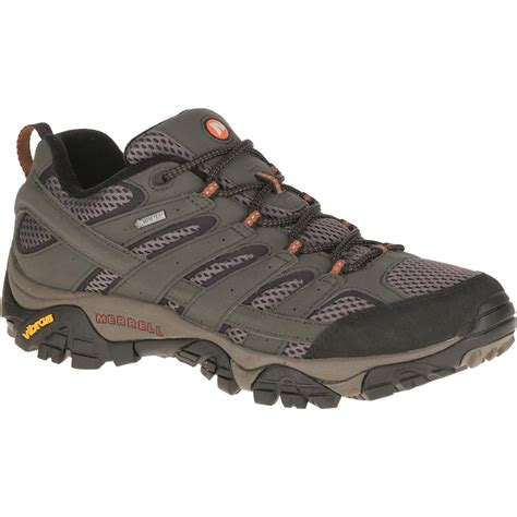 merrell sneakers review merrell s moab 2 tex waterproof hiking shoes