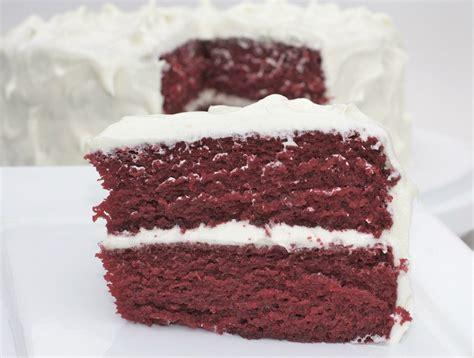 best red velvet cake recipe so moist with cream cheese