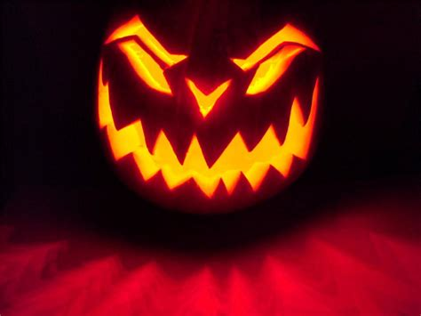 halloween lights pumpkin jack o lantern led quot candle