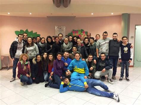 babbo natale a domicilio napoli si conclude il corso per soccorritori di livello base la