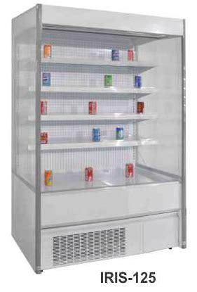Es Krim 8 Liter Khusus Gosend jual mesin pendingin minimarket multideck opened chiller iris 125 mesin mesin raya