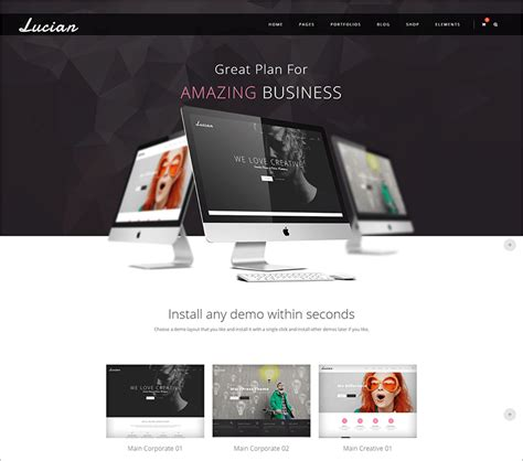 bootstrap themes free corporate corporate bootstrap themes templates free premium