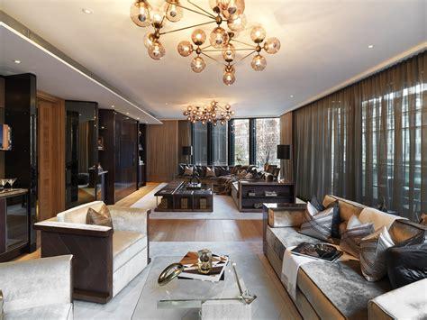 One Hyde Park Interior by Prestige Polishing Polisher