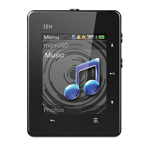 best mp3 player creative zen free develop creative zen x fi3 mp3 player 32gb electronics