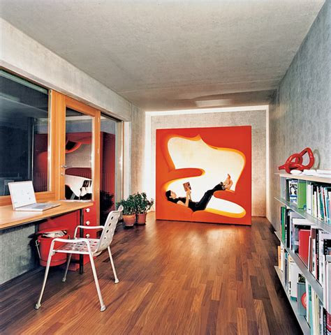 popular living tower  verner panton   vitra captivatist