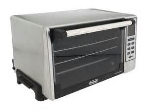 no results for delonghi convection toaster oven search