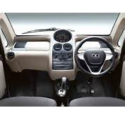 2015 Tata Nano Genx Pics Dashboard  CarBlogIndia