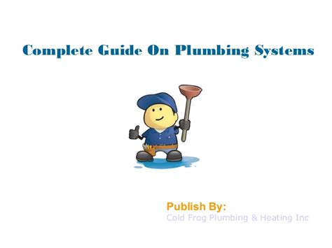 Complete Plumbing Services Calgary Emergency Plumber Offers Complete Plumbing