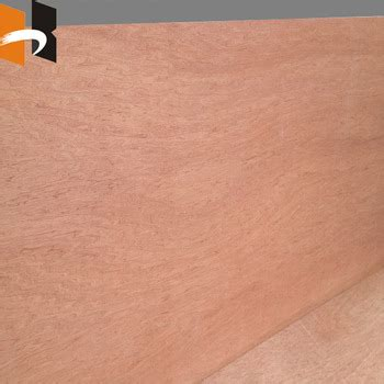 Best Quality Marine Plywood Sheet And Bintangor Plywood