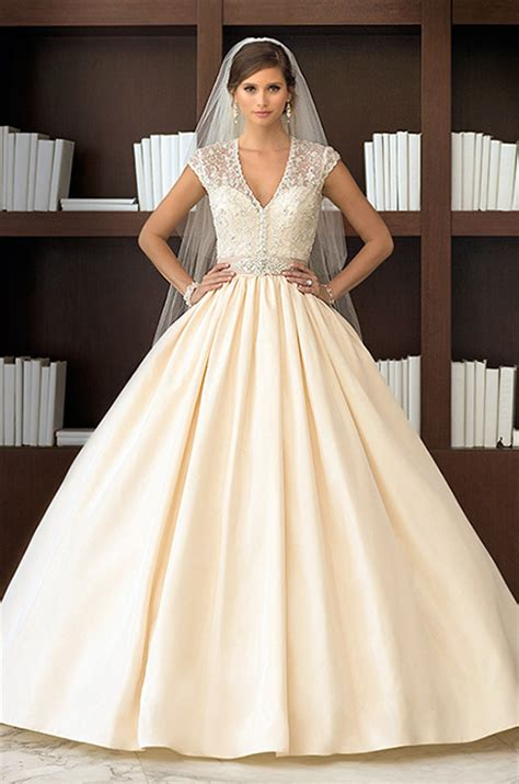 Top Wedding Photos by Top 15 Wedding Dress Styles