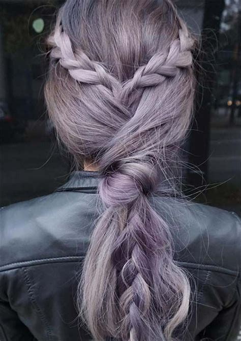crocodile plait hairstyle 147 best images about dyed hair on pinterest blue hair