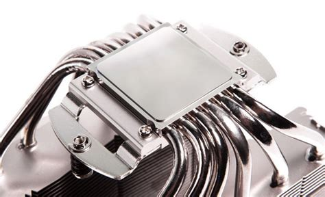 Heatsink Spesial 15cm noctua nh d15s cpu cooler review