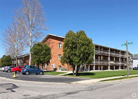 sycamore square apartments rentals bowling green oh